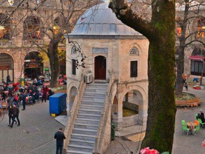 Excursion Bursa, la Ville Verte